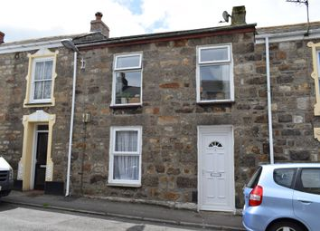Thumbnail 3 bed terraced house to rent in Moor Street, Camborne, Cornwall