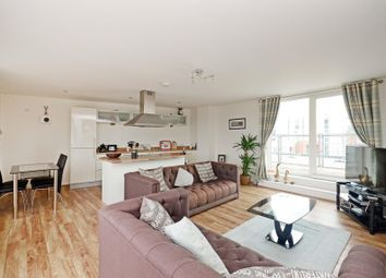 Thumbnail 2 bed flat to rent in The Penthouse, Cornish Square, Kelham Island, Sheffield