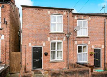 Thumbnail 2 bed semi-detached house to rent in Swan Bank, Penn, Wolverhampton