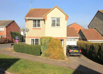 Thumbnail 3 bedroom detached house for sale in Oulton Avenue, Hereford