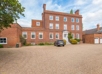 Thumbnail 3 bed flat for sale in Orsett House, High Road, Orsett