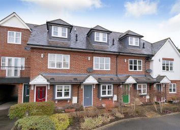 Thumbnail 3 bed terraced house for sale in Russell Mews, Commercial Road, Paddock Wood, Tonbridge