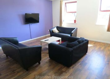Thumbnail 8 bed flat to rent in Copson Street, Withington, Manchester