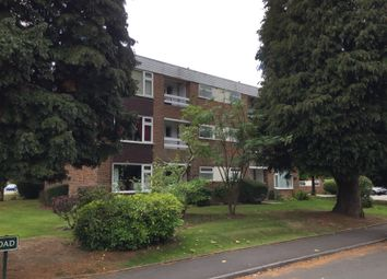 Thumbnail 2 bed flat to rent in Croftleigh Gardens, Kingslea Road, Solihull