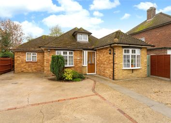Thumbnail 3 bed property for sale in Heath Road, Beaconsfield