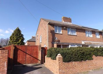 Thumbnail 3 bed semi-detached house for sale in Freemantle, Southampton, Hampshire