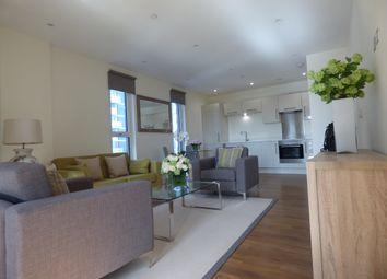 Thumbnail 2 bed flat to rent in Ealing Road, Alperton