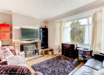 Thumbnail 3 bedroom semi-detached house for sale in Nyetimber Hill, Bevendean