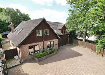 Thumbnail 5 bed detached house for sale in Standen Close, Felbridge, West Sussex