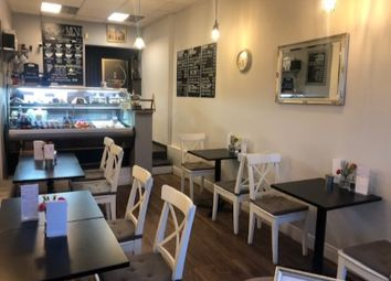 Thumbnail Restaurant/cafe for sale in 12, South Charlotte Street, Edinburgh