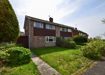 Thumbnail 3 bedroom semi-detached house to rent in Goldcrest Road, Chipping Sodbury, Chipping Sodbury