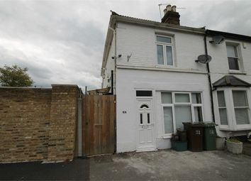1 bed flat to rent in Mill Lane, Carshalton, Surrey SM5