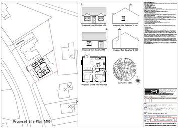 Thumbnail Land for sale in Shilton Lane, Bulkington, Bedworth, Warwickshire