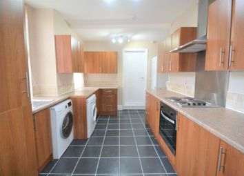 4 bed semi-detached house to rent in Trafalgar Road, Salford M6