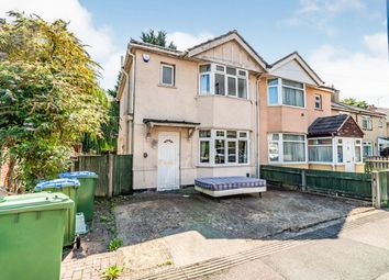 4 bed semi-detached house to rent in Honeysuckle Road, Southampton SO16