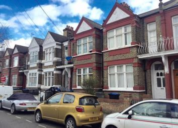 Thumbnail 1 bed flat to rent in Clifford Gardens, Kensal Rise