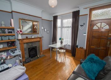 Thumbnail 2 bed end terrace house for sale in Wallis Street, Nottingham