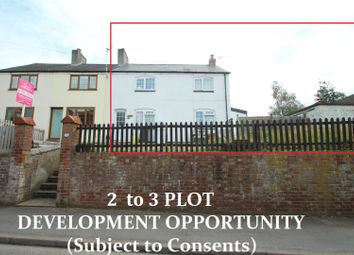 Thumbnail 4 bed cottage for sale in Newbold Road, Desford, Leicester