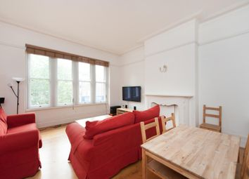 Thumbnail 3 bed flat to rent in Park Road, Regent's Park, London