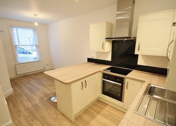 Thumbnail 1 bed flat to rent in Cathedral Street, Norwich