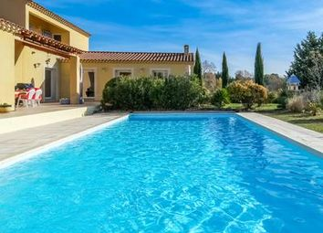 Thumbnail 5 bed villa for sale in Mormoiron, Vaucluse, France