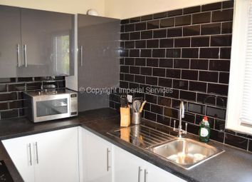 Thumbnail 4 bed flat to rent in Alfred Street, Cardiff