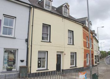 Thumbnail 4 bed terraced house for sale in Bridgend Square, Haverfordwest
