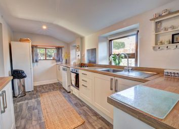 Thumbnail 2 bedroom cottage for sale in The Village, Fenwick, Northumberland