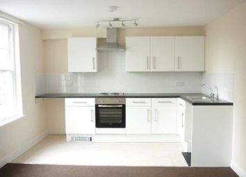 Thumbnail 1 bed flat to rent in Queens Court, Ramsgate