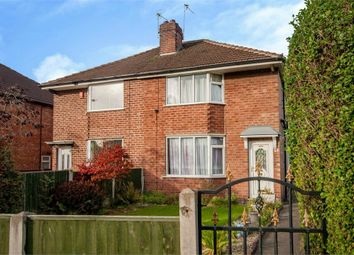 Thumbnail 3 bed semi-detached house for sale in 61 Pinfold Lane, Stapleford, Nottingham