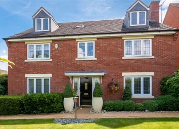 Thumbnail 5 bed detached house for sale in Torigni Avenue, Shipston-On-Stour, Warwickshire