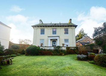 Thumbnail 1 bed flat for sale in Plymouth Road, Totnes, Devon