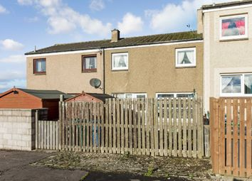 Thumbnail 2 bed terraced house for sale in 12 West Park, Lochgelly