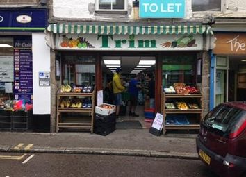 Thumbnail Retail premises to let in Trim, 6 Tregenna Place, St Ives, Cornwall