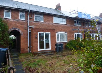 Thumbnail 3 bed property for sale in Selly Oak Road, Bournville, Birmingham