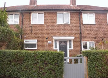 Thumbnail 3 bed terraced house for sale in Sandpit Road, Bromley