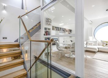 Thumbnail 4 bed end terrace house to rent in Addison Place, Holland Park