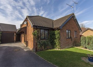 Thumbnail 2 bed detached house for sale in Monmouth Close, Chandler's Ford, Eastleigh, Hampshire