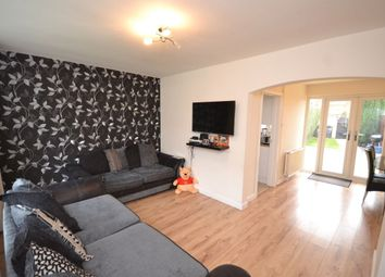 Thumbnail 2 bedroom terraced house for sale in Honister Green, Eastfield, Northampton