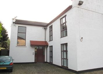 Thumbnail 2 bed flat to rent in South View, Rochdale