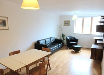 Thumbnail 1 bedroom flat to rent in Lamb Street, London
