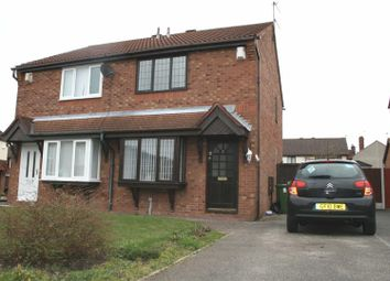 Thumbnail 3 bed property to rent in Heathers Croft, Netherton, Liverpool