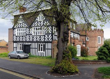 Thumbnail 1 bed flat to rent in The Castle, Church Road, Stourbridge