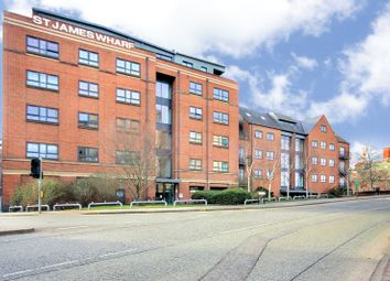 2 bed flat for sale in St. James Wharf, Forbury Road, Reading, Berkshire RG1