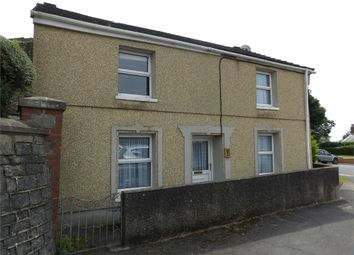 Thumbnail 3 bed cottage for sale in New Street, Kidwelly, Carmarthenshire