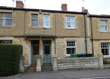 Thumbnail 3 bed terraced house to rent in Park Terrace, Chippenham