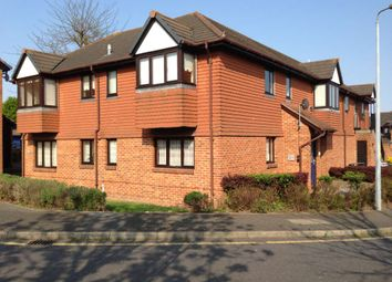 Thumbnail 2 bed flat to rent in Haig Gardens, Gravesend