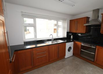 Thumbnail 2 bedroom flat to rent in West Cliff Road, Bournemouth