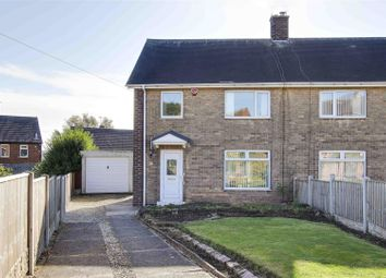 3 bed semi-detached house for sale in Chippenham Road, Bestwood Park, Nottinghamshire NG5