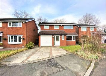 Thumbnail 4 bed property to rent in The Laund, Leyland